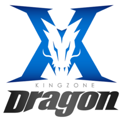 Kingzone DragonX
